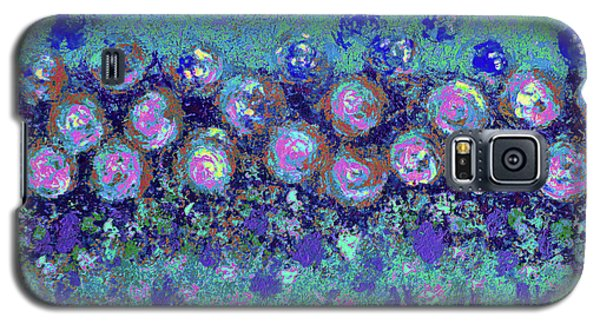 Roses 1002 Galaxy S5 Case