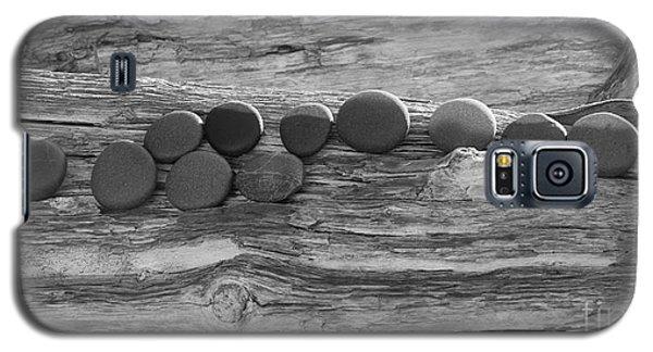 Round Rocks Galaxy S5 Case