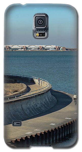 Round The Bend Galaxy S5 Case