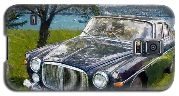 Rover 3.5 P5b Galaxy S5 Case