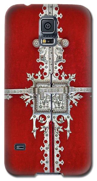 Royal Door Of Sintra Galaxy S5 Case