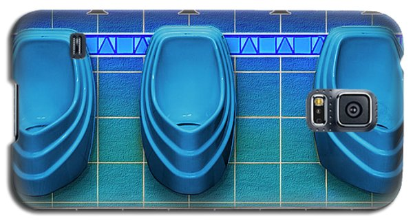 Royal Flush Galaxy S5 Case