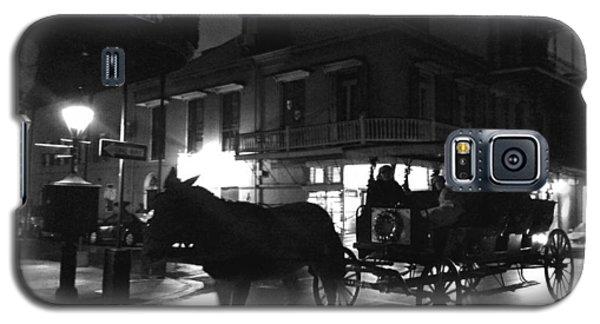 Royal Street Galaxy S5 Case