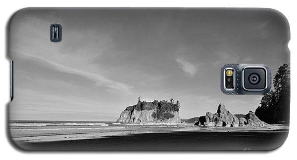 Ruby Skyline Galaxy S5 Case