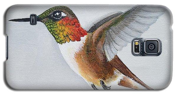 Rufous Galaxy S5 Case