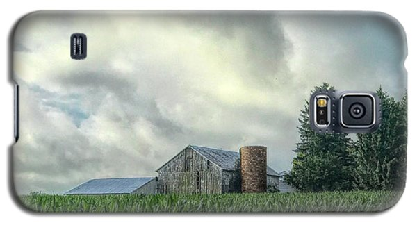 Rural Route Galaxy S5 Case