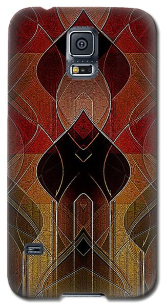 Russian Royalty Galaxy S5 Case