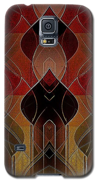 Russian Royalty Galaxy S5 Case
