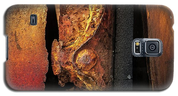 Rusty Colours Galaxy S5 Case
