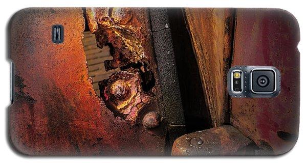 Rusty Hinge Galaxy S5 Case