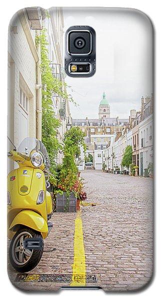 Ryland Galaxy S5 Case