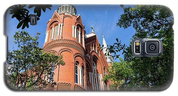 Sacred Heart Cultural Center- Augusta Ga 1 Galaxy S5 Case