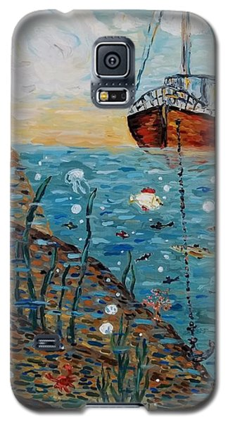 Safe Harbor Galaxy S5 Case