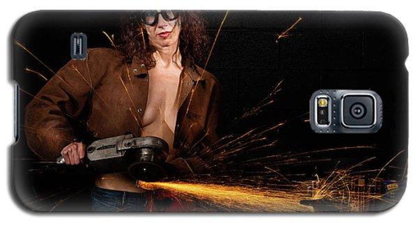 Light Em Up Galaxy S5 Case