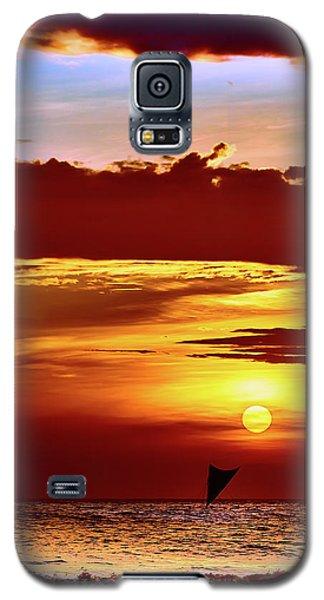 Sail Away... Galaxy S5 Case