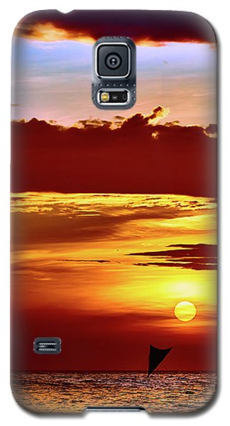 Sail Away... Galaxy S5 Case