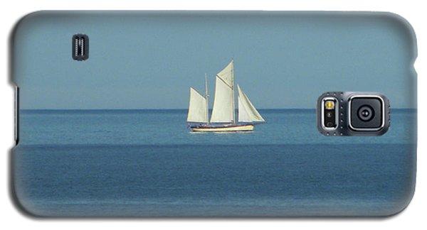 Sail Boat Galaxy S5 Case
