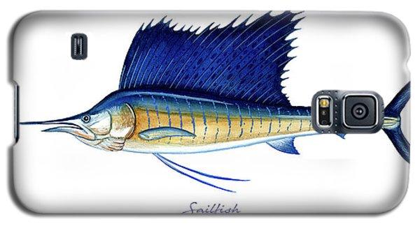 Sailfish Galaxy S5 Case