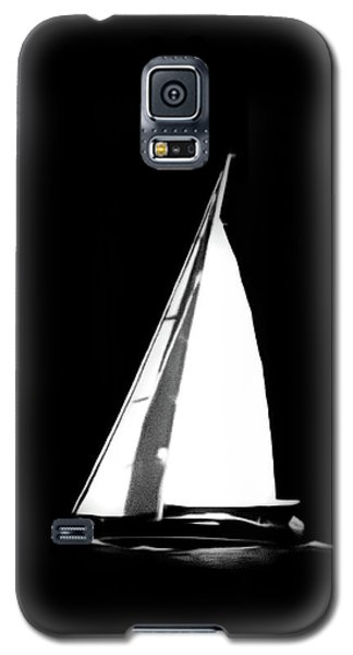 Sailing In The Night Galaxy S5 Case