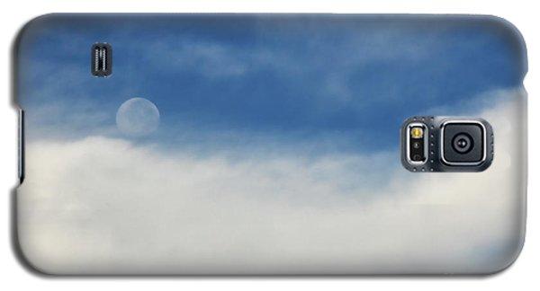 Sailing On A Cloud Galaxy S5 Case