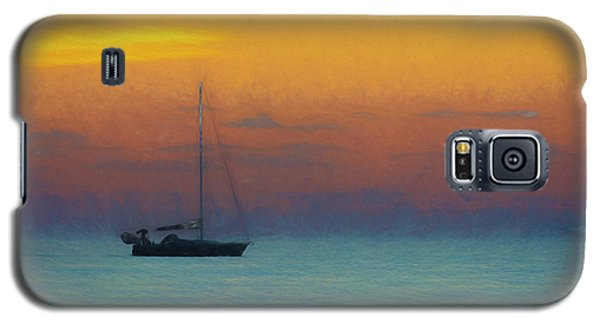 The Neuse River 2013 Galaxy S5 Case