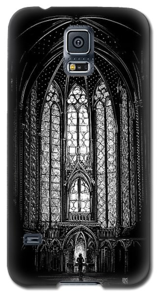 Sainte-chapelle Galaxy S5 Case