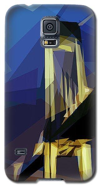 San Francisco Bridge Galaxy S5 Case