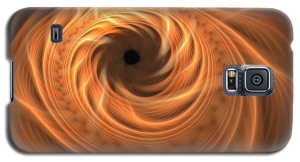 Sands Of Shallazar Galaxy S5 Case