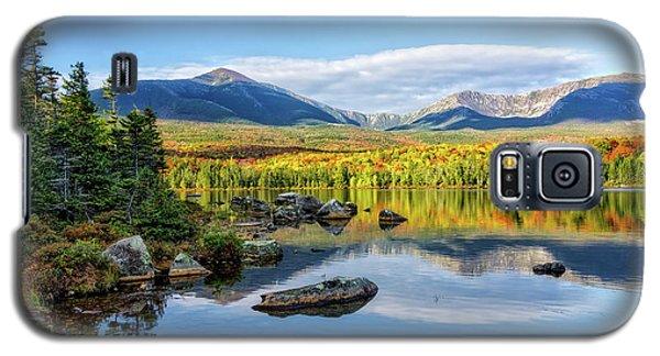 Sandy Stream Pond Baxter Sp Maine Galaxy S5 Case