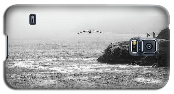 Santa Cruz Coast Galaxy S5 Case