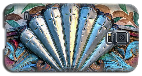 Santo Nino De Atocha Chapel Detail Galaxy S5 Case