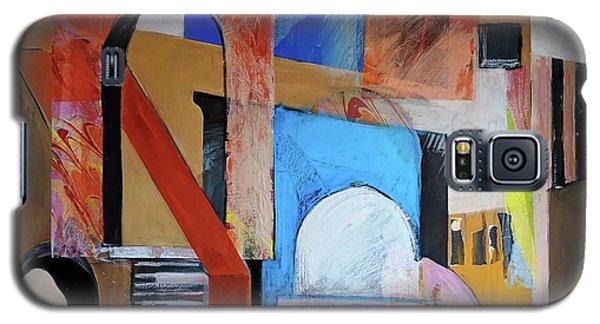 Santorini Galaxy S5 Case