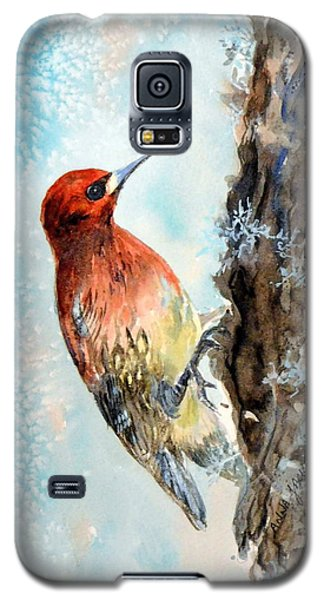Sapsucker Galaxy S5 Case