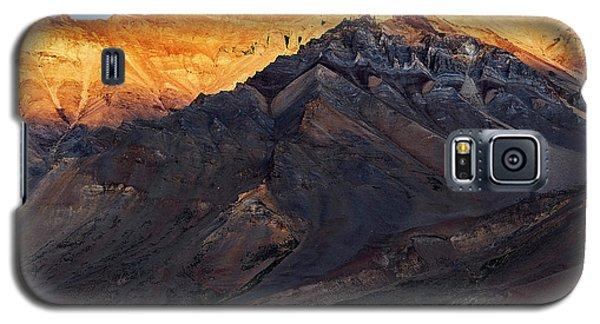 Sarchu Sunrise Galaxy S5 Case