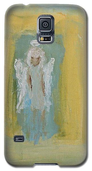 Sassy Frassy Angel Galaxy S5 Case