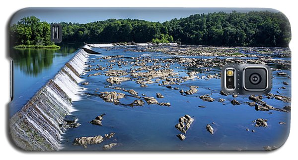 Savannah River Rapids - Augusta Ga 2 Galaxy S5 Case