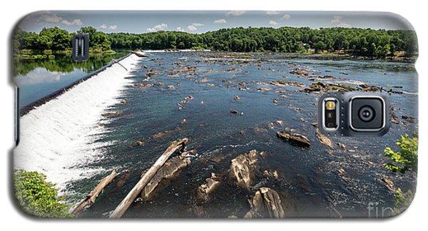 Savannah River Rapids - Augusta Ga Galaxy S5 Case