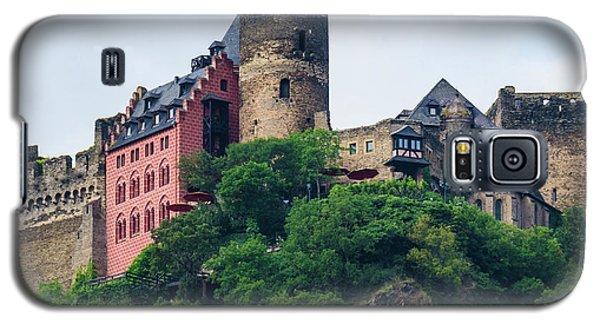 Schonburg Castle Galaxy S5 Case