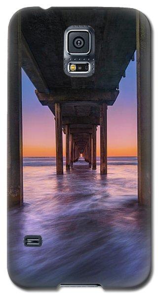 Scripps Pier - 2 Galaxy S5 Case