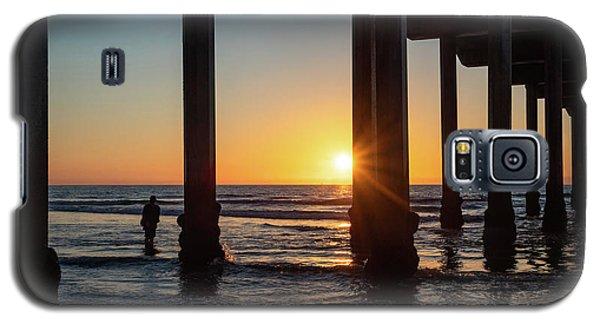 Scripps Pier Galaxy S5 Case