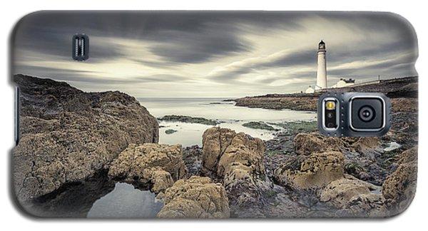 Scurdie Ness 1 Galaxy S5 Case