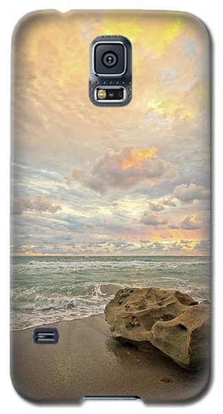 Sea And Sky Galaxy S5 Case