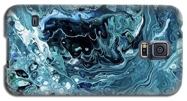 Sea Shadows Galaxy S5 Case