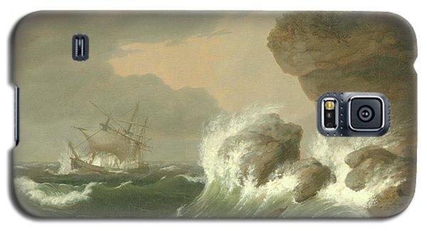 Seascape, 1835 Galaxy S5 Case