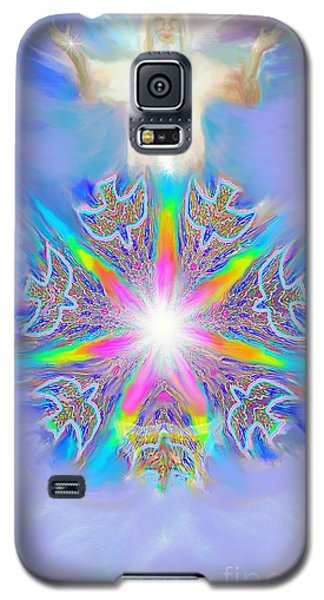 Second Coming Galaxy S5 Case