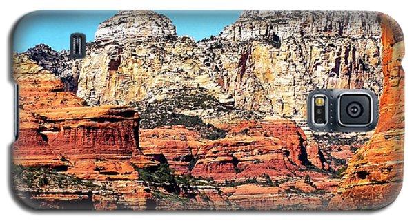 Sedona Vista Galaxy S5 Case