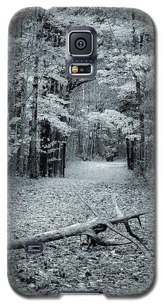 Selenium Trail  Galaxy S5 Case