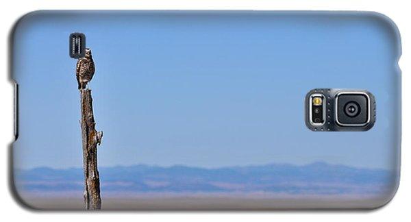 Sentinel Galaxy S5 Case