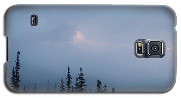 Galaxy S5 Case featuring the photograph Sentinels by Dan Jurak