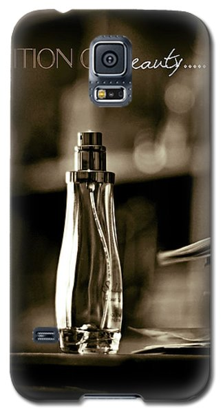 Sepia Definition Of Beauty Galaxy S5 Case